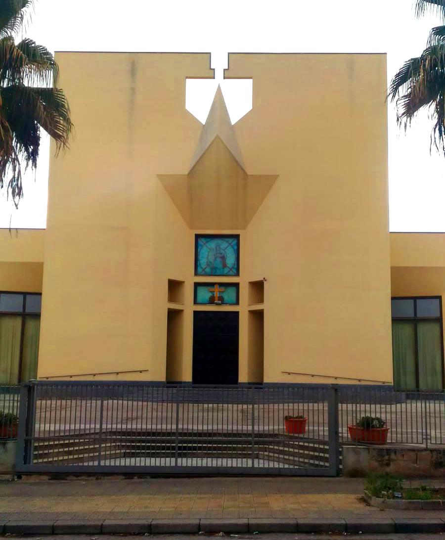 Santa Messa domenicale