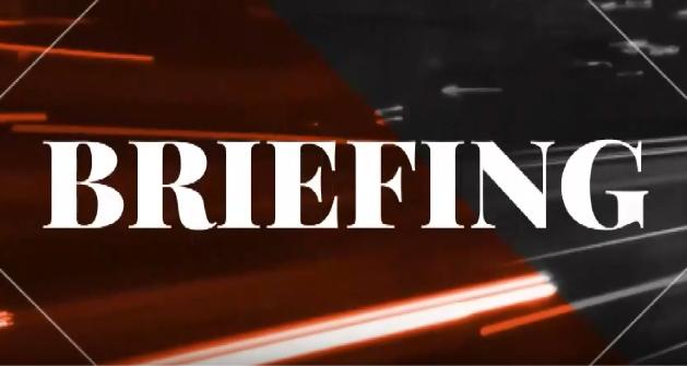 Briefing - Sedicesima puntata